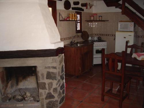 Фото отеля Cabanas del Bosque