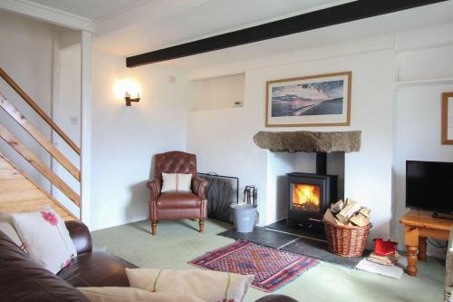 The Bothy, Bohortha, Cornwall