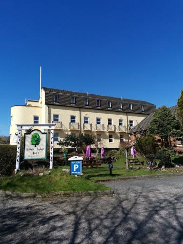 Park Lodge Hotel - Photo 2 of 65