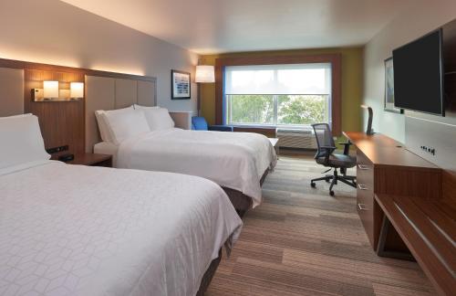 2 Queen Beds Suite Non Smoking