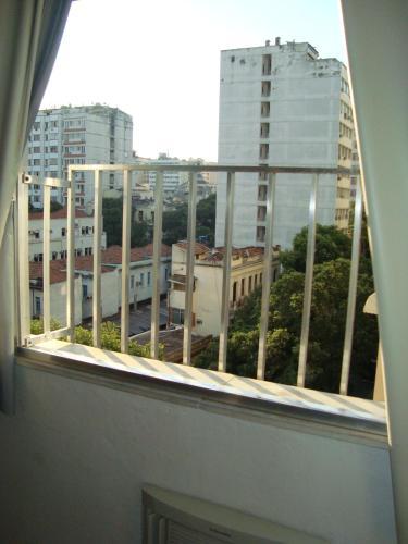Apart Marcelo - Lapa/Rezende