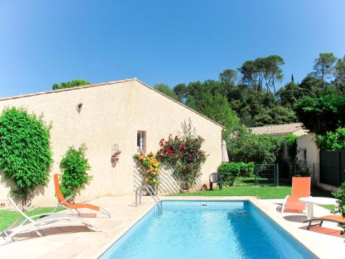 Holiday Home des Roses - LMO100 - Location saisonnière - La Motte