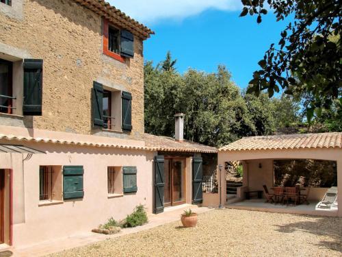 Holiday Home Le Paouvadon - LMO140 - Location saisonnière - La Motte