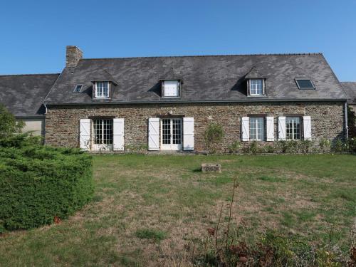 . Apartment La Longère - SNA400