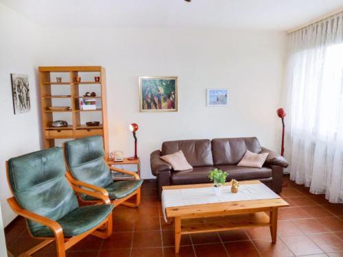 Apartment Bellavista.24 - Cademario