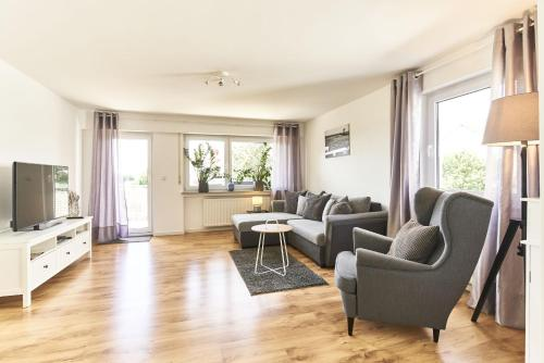 . City Apartment Hasenheide