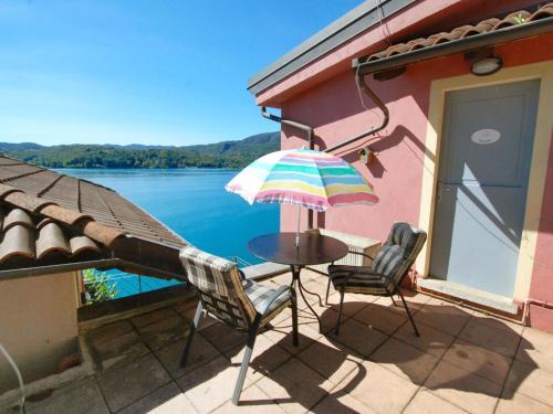 . Locazione Turistica Casa sul lago