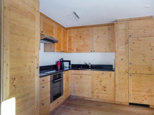 Gite 9 - Apartment - Verbier