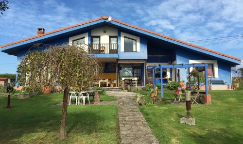 . Apartamentos rurales Son de Mar - Gijon- Villaviciosa