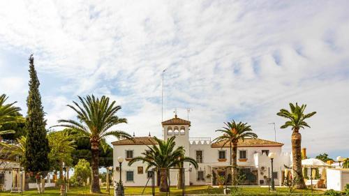 . Hacienda el Corchuelo