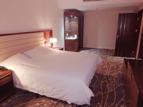Al Mutlaq Hotel Riyadh - image 9