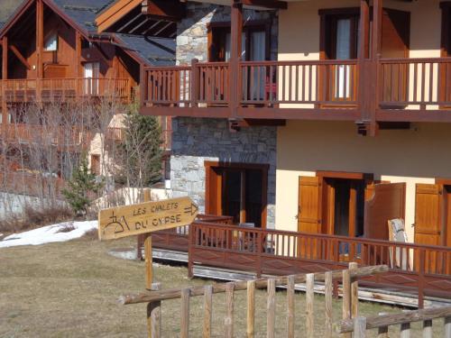 Apartment A 01 in St Martin de Belleville - Saint Martin de Belleville