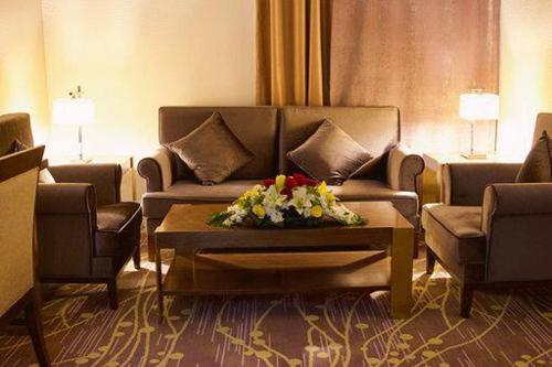Al Mutlaq Hotel Riyadh - image 14