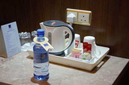 Al Mutlaq Hotel Riyadh - image 8