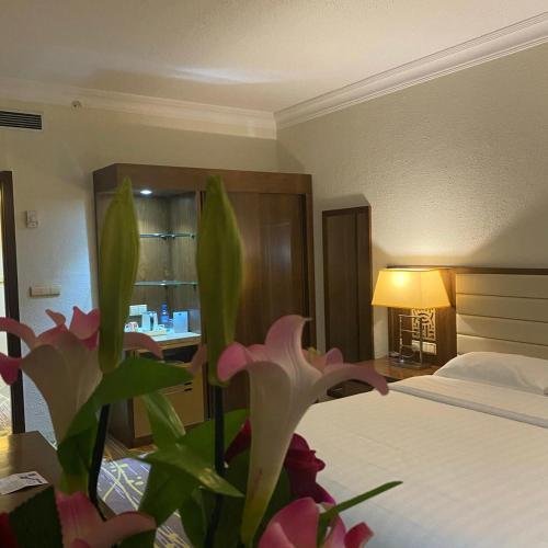 Al Mutlaq Hotel Riyadh - image 5