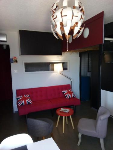 Appartement Montagne 5/7 pers Val Louron - Hotel