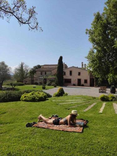 Accommodation in Sant Pau d'Ordal