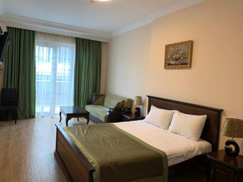 Hotel Brighton - Batumi