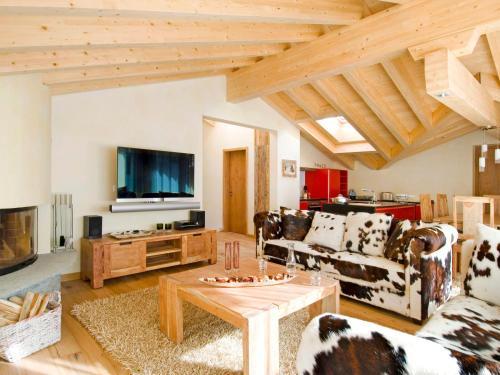Apartment Rütschi-9 Zermatt