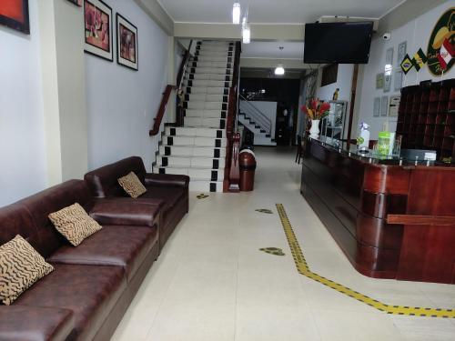 . Hotel Tambopata Inn