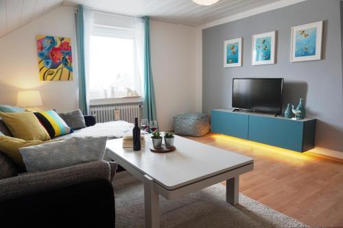 Schönes Landleben an den Lechauen - Apartment - Thierhaupten