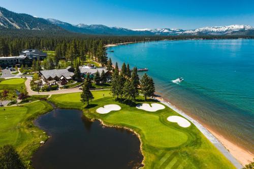 . Edgewood Tahoe Resort