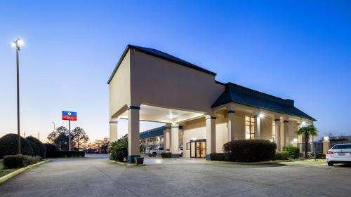 Best Inn and Suites - Hammond, Louisiana