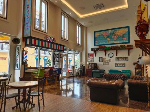 . Riviera Suites Melaka