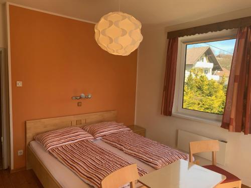 Haus Kollin, Pension in Keutschach am See