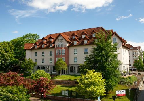 . SOLEWERK Hotel