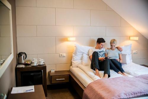 . Hotel Fürdőház