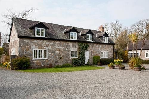 Tros Yr Afon Holiday Cottages and Manor House - Photo 5 of 82