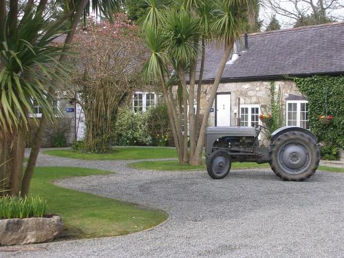 Tros Yr Afon Holiday Cottages and Manor House - Photo 6 of 82