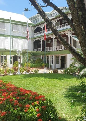 . Cara Lodge Hotel