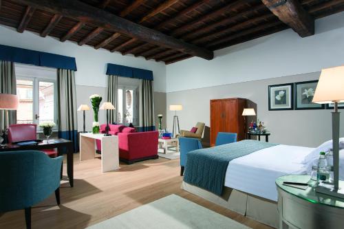 Grand Hotel De La Minerve photo 30