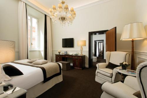 Grand Hotel De La Minerve photo 33