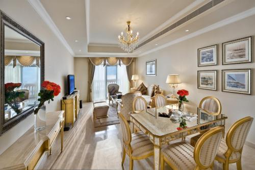 Kempinski Hotel & Residences Palm Jumeirah photo 43