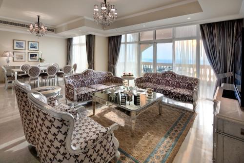 Kempinski Hotel & Residences Palm Jumeirah photo 5