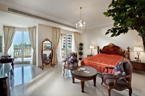 Kempinski Hotel & Residences Palm Jumeirah photo 6