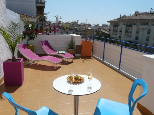 Hotel Alexandra photo 7
