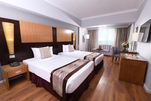 Tolip El Galaa Hotel Cairo - image 4