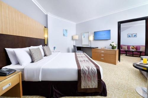 Tolip El Galaa Hotel Cairo - image 3