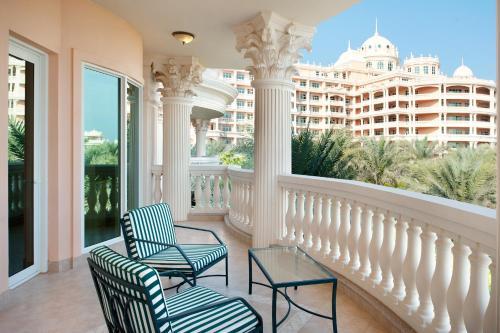 Kempinski Hotel & Residences Palm Jumeirah photo 51