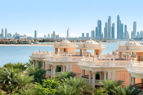 Kempinski Hotel & Residences Palm Jumeirah photo 12