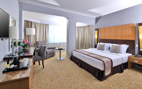 Tolip El Galaa Hotel Cairo - image 10