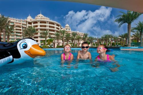 Kempinski Hotel & Residences Palm Jumeirah photo 15