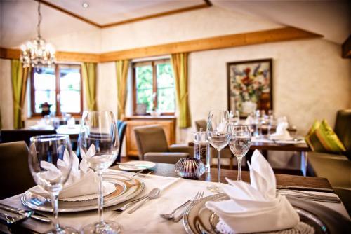 Concordia Wellnesshotel&SPA - Hotel - Oberstaufen