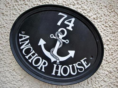 Anchor House