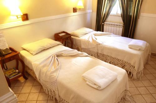 Фото отеля Hotel Casablanca