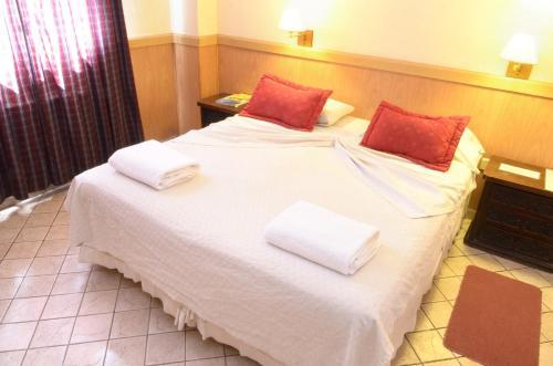 Hotel HOTEL CASABLANCA